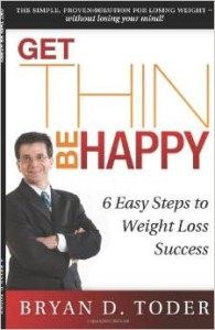 Get Thin-Be Happy (Amazon)