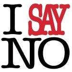 "How To Say ""No"" to Those Tasty Foods"