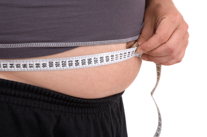 Tips on how to get rid of a pot belly